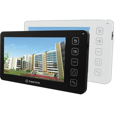 Монитор цветного видеодомофона Tantos PRIME (XL или VZ)
