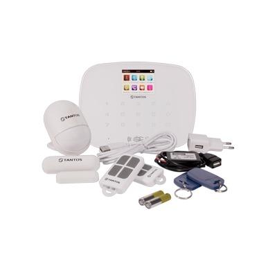 Комплект беспроводной GSM-сигнализации Tantos PROTEUS-kit