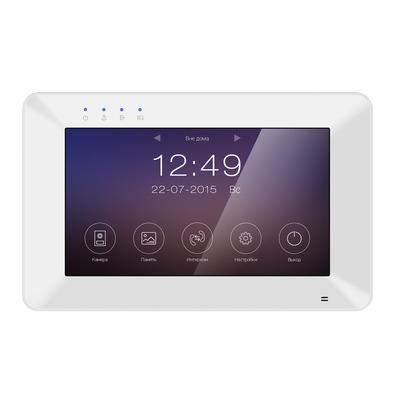 Монитор цветного видеодомофона Tantos Rocky (XL или VZ)