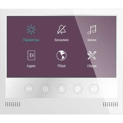 Монитор цветного видеодомофона Tantos Selina (XL или VZ)