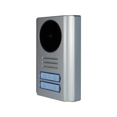 Вызывная панель цветного видеодомофона Tantos Stuart-4