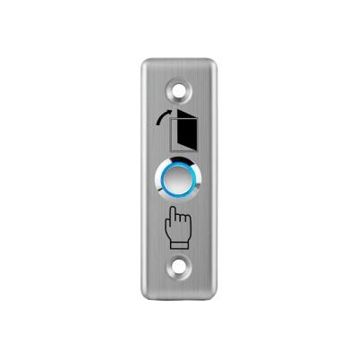 Кнопка запроса на выход Tantos TDE-02 Light