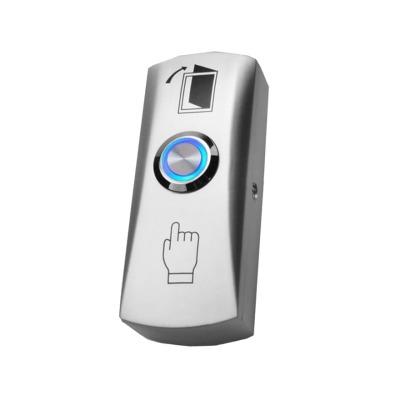 Кнопка запроса на выход накладная Tantos TS-CLICK light