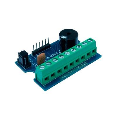 Автономный контроллер доступа Tantos TS-CTR-1