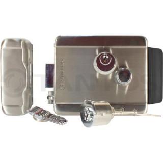 Замок электромеханический накладной Tantos TS-EL2369 Classic