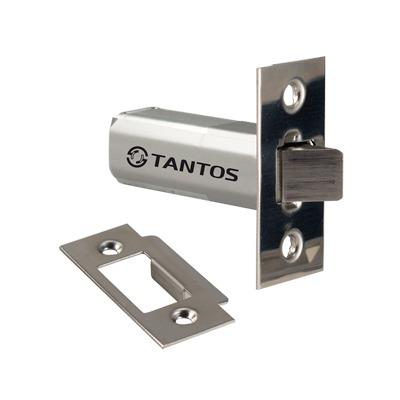 Замок-защекла электромеханический врезно Tantos TS-EML300