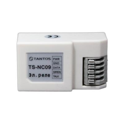 Электронное реле Tantos TS-NC09