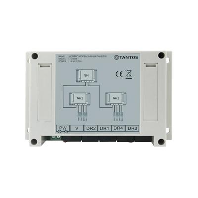 Коммутатор вызывных панелей Tantos TS-NH2