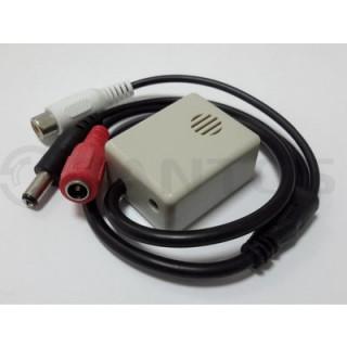 Микрофон Tantos Tsa-M30AMP