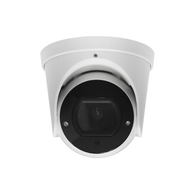 HD-камера для видеонаблюдения купольная Tantos TSc-E1080pUVCv (2.8-12)
