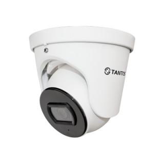 HD-камера для видеонаблюдения купольная Tantos TSc-E5HDf (3.6)