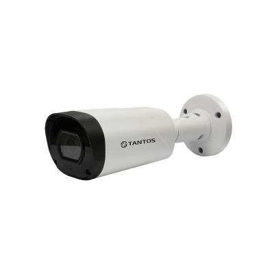 HD-камера для видеонаблюдения цилиндрическая Tantos TSc-P5HDv (2.8-12)