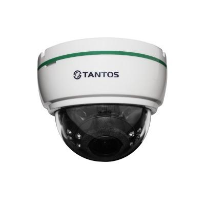 IP-камера купольная Tantos TSi-De25FPA (4)