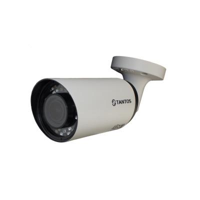 IP-камера цилиндрическая Tantos Tsi-Pe40VP (2.8-12)