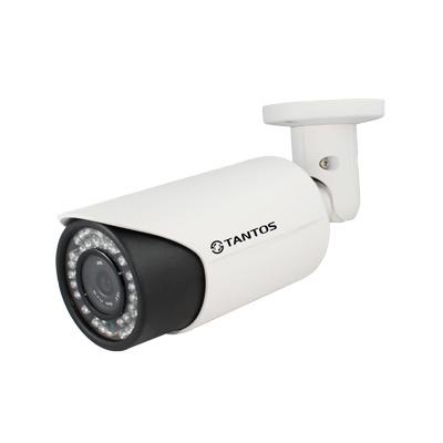 IP-камера цилиндрическая Tantos TSi-Pe40VP-F (2.8-12)