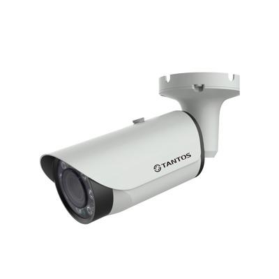 IP-камера цилиндрическая Tantos Tsi-Pn235VP (2.8-12)