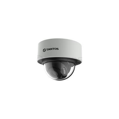 IP-камера купольная Tantos TSi-Vn235VP (2.8-12)