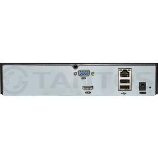Сетевой видеорегистратор NVR для IP-камер Tantos TSr-NV04142