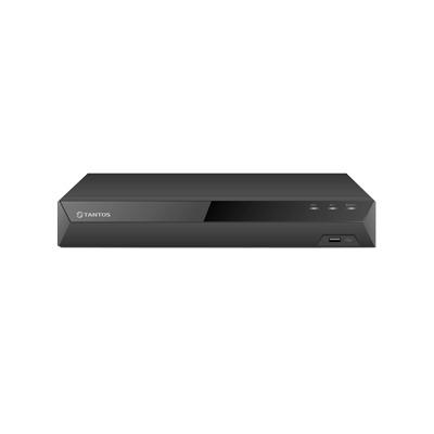 Сетевой видеорегистратор NVR для IP-камер Tantos TSr-NV08251