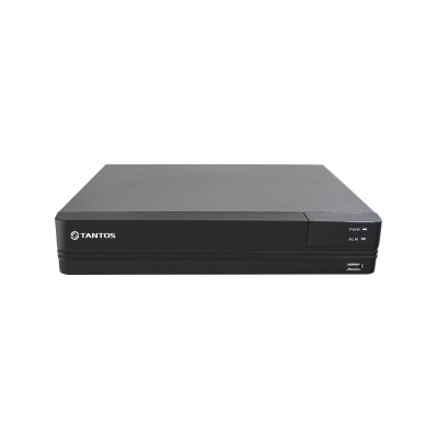 Видеорегистратор HD Tantos TSr-UV0815 Eco