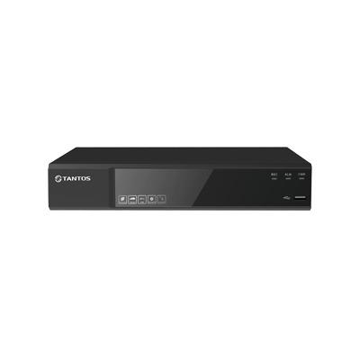Видеорегистратор HD Tantos TSr-UV1622 Eco