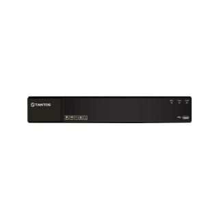 Видеорегистратор HD Tantos TSr-UV1625 Eco