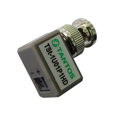 Приемник-передатчик пассивный Tantos TSt-1U01P1HD