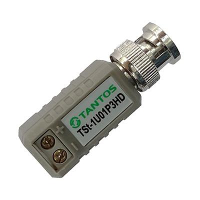 Приемник-передатчик пассивный Tantos Tst-1U01P3HD
