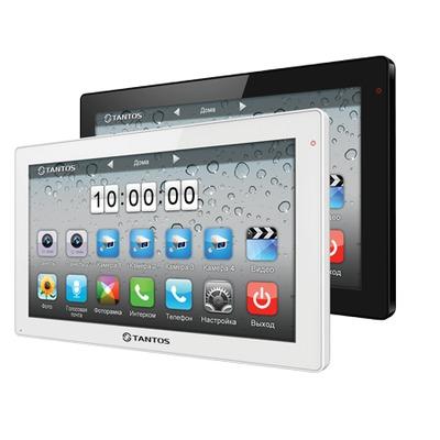 Монитор цветного видеодомофона Tantos VIOLET (XL или VZ)